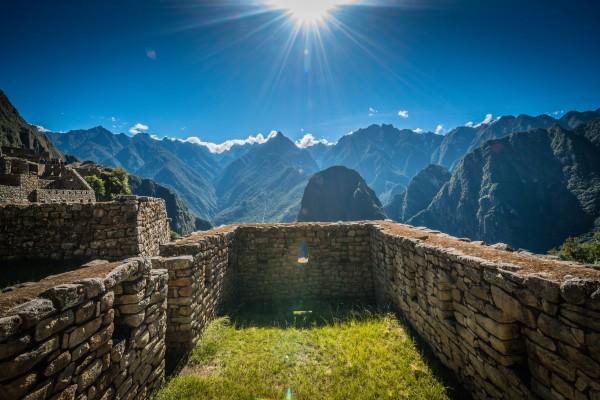 Viaje a Machu Picchu en agosto grupo reducido