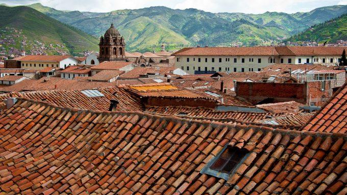 Viaje a Perú a medida. El aroma del café