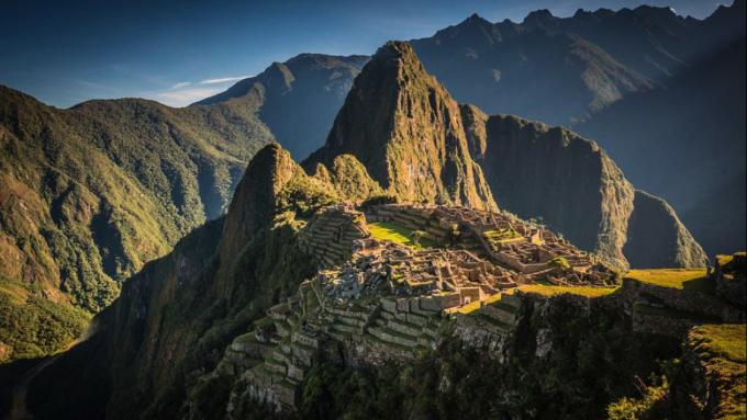 Viaje a Perú a medida. Ruta Inti