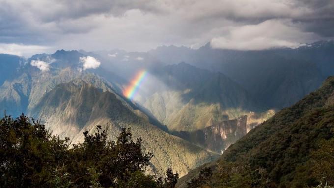 Viaje a Perú en Grupo Ruta Amaru 2016