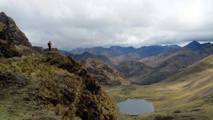 Viajes de Trekking en Perú