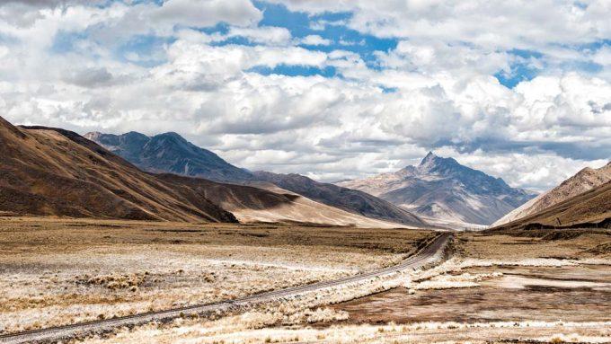 Viaje temático de trekking a Perú. Andes del sur y Camino Inca