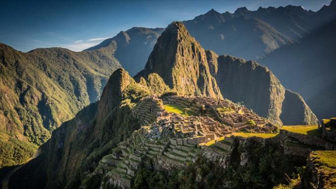 Viajes a Machu Picchu, Cusco, y Titicaca. Los Andes del Sur de Perú