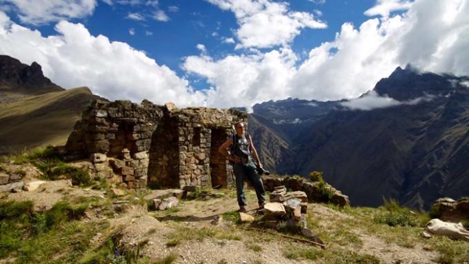 Viajes a Perú de arqueología