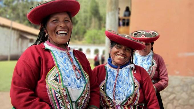 Viajes vivenciales y comunidades en Perú
